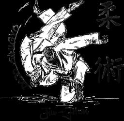 Dojo Shugyo Logo